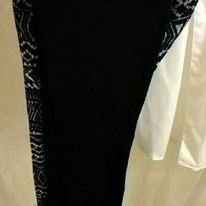 Terra & Sky Pants - 1pair Nice warm leggins $16 each just reduce 2$13